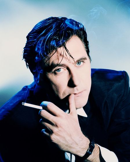 Bryan Ferry Smoke Gets in Your Hair