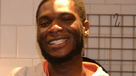Police are appealing for witnesses of the Alex Vanderpuye killing to come forward, a year after he w
