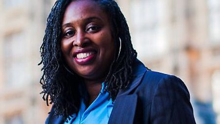 Dawn Butler MP for Brent Central