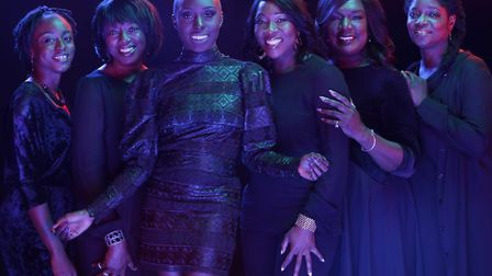 Laura Mvula and Black Voices