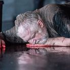 The Tragedy of King Richard the Second at the Almeida picture by Marc Brenner