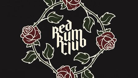 The album cover for Red Rum Club's debut record.