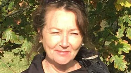 Tracey Wilson, a 'much loved' member of the community, died last month. Picture: Tracey Wilson