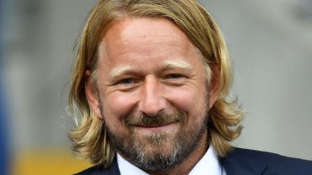 Sven Mislintat is to leave Arsenal. CREDIT: ARSENAL FC