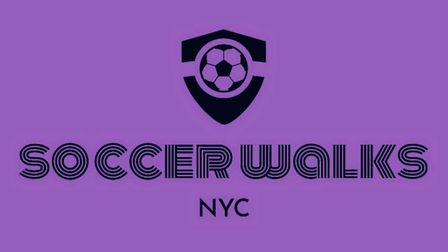 Soccer Walks NYC is a new tour that has launched for fans in New York