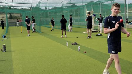 Several Middlesex players will be based at the La Manga Club for some warm-weather training (pic: Pe