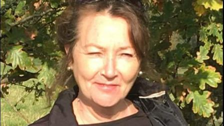 Tracey Wilson, a 'much loved' member of the community, died on Saturday. Picture: Tracey Wilson
