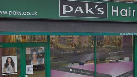 Pak's is advertising one of its Stroud Green Road stores for sale. Picture: Google Maps