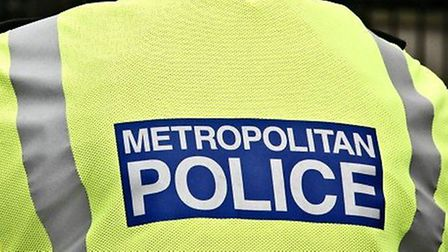 Picture: MET POLICE