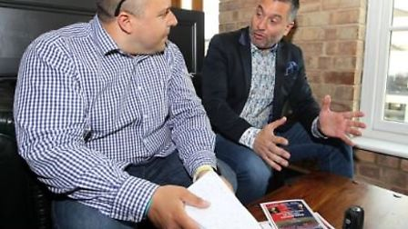 Highly-respected broadcaster and Spanish football expert Guillem Balague speaks exclusively with Lay