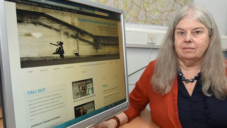 Islington child abuse scandal at Care Homes in the 1970's and 80's. Dr Liz Davies