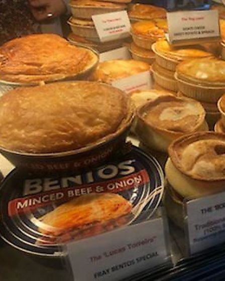 Cult Arsenal pie shop Piebury Corner will only stock Lucas Torreira-named pies after being bought ou