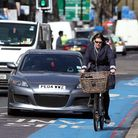Islington Green Party wants a boost cycling. Picture: PA