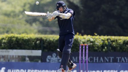 Stevie Eskinazi of Middlesex (pic: Nick Wood/TGS Photo)