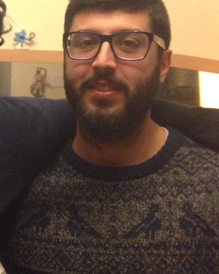 Ali Al Har was stabbed to death in Tufnell Park. Picture: Met Police