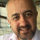 Dr Abdul-Jalil Mohammadzai. Picture: Mayhew