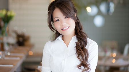 Thuy Diem Pham, the co-founder of Little Viet Kitchen. Picture: Nick Gommon.
