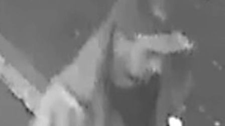 Man wanted for questioning by police in connection with sexual assaults in Neasden and Dollis Hill.