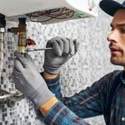 Regular check ups of your boiler and central heating could save your life Picture: Ge
