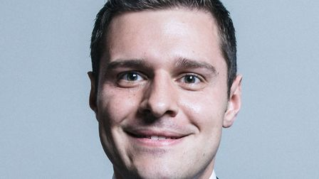 Ross Thomson, Conservative MP for Abderdeen South
