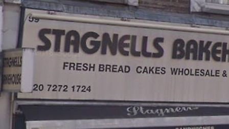 Stagnells Bakehouse has closed after 108 years. Picture: Google Maps
