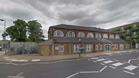 Network Homes is to build on this Central Middlesex Hospital site after the NHS sold it its land