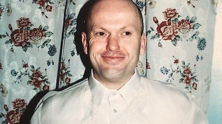 Victim Graham Howe was killed in an altercation in a pub in North Wembley. Picture: Met Police