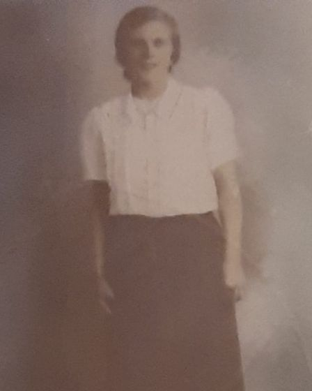 Kathleen Hummerston, who died in the Highbury Corner bombing. Picture: Supplied