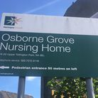 Inadequate rating: Osborne Grove Nursing Home in Finsbury Park. Picture: James Morris