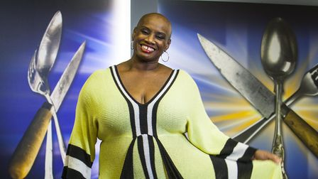Andi Oliver is one of a number of big names in the food industry also involved.