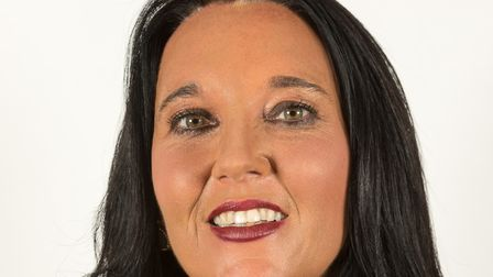 Linzi Roberts-Egan is expected to be confirmed as Islington Council's new chief exec next week. Pict
