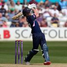 George Scott of Middlesex. Picture: Nick Wood/TGS Photo