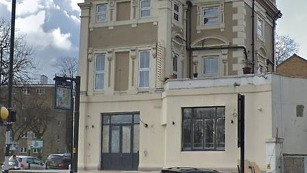 Tetto's Italian Kitchen was denied an alcohol and music licence for this venue in Highbury New Park.