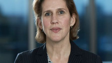 Sarah Beinoff will start as director of Cripplegate Foundation and Islington Giving this month. Pict