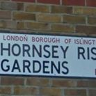 Hornsey Rise Gardens. Picture: Google Street View