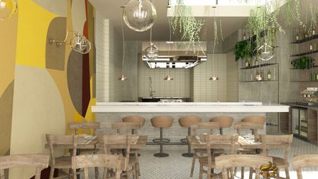 Berto will open next door to its sister venue, Zia Lucia, on Holloway Road.
