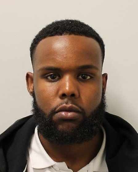 Hamza Ahmed, 21 (26.3.1998) of Ashbrook Road, N19 was charged with conspiracy to possess a firearm w