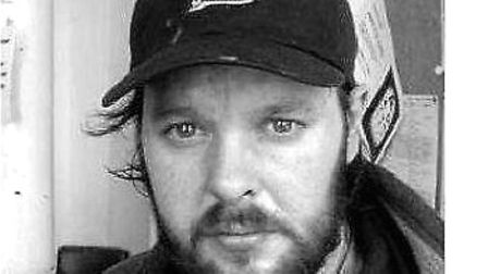 Whitecross Street's The Big Issue seller Andy Wotton died on September 2, 2019. Picture: The Big Iss