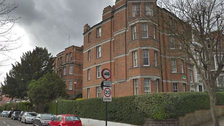 The junction of Heathville Road and Crouch Hill. Picture: Google