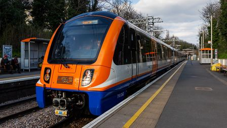 Transport for London u-turned on plans to close ticket offices at stations earlier this year. Pictur