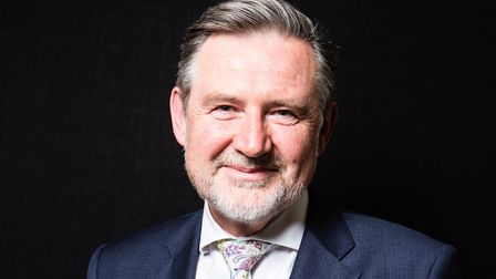 Barry Gardiner, MP for Brent North. Picture: Louise Haywood-Schiefer