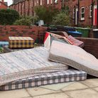 Brent comes third in the UK for worst flytipping cases