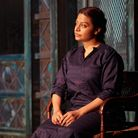 Kiln Theatre presents WHEN THE CROWS VISIT by Anupama Chandrasekhar featuring AYESHA DHARKER as