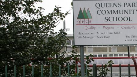 Queen's Park Community School