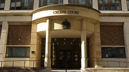 Mentish's case will be heard at Blackfriars Crown Court Picture: Yui Mok/PA Wire