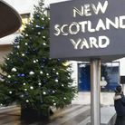 Met has launched its Christmas appeal. Picture: MPSBrent