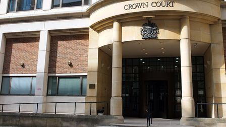 Blackfriars Crown Court (Picture: PA Images)