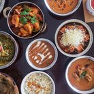 Food from different regions of India are available at Raj of Islington. Picture: Supplied.