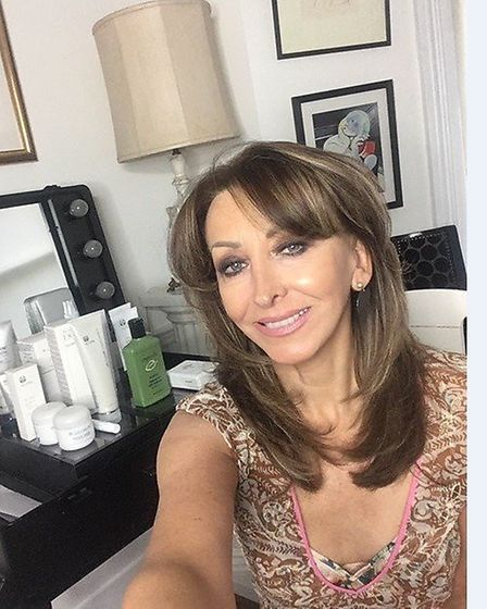 The beauty therapist and makeup artist, from Brent, has clients across Hampstead and Golders Green.