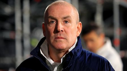 Queens Park Rangers manager Mark Warburton. Picture: PA
